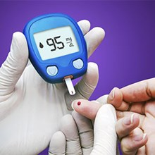 Uproar over Choosing Wisely blood glucose advice