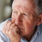 Alarm over suicide crisis in older men