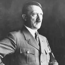 Hitler's Parkinsonism changed history: study