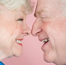 Study uncovers octogenarian sex secrets