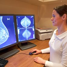 Expert calls for agreement on breast screening