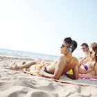 The addictive nature of tanning