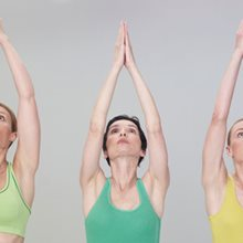Yoga good for breast cancer