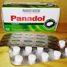 Forget paracetamol for low back pain