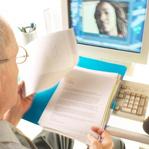 Thumbs up for telemedicine