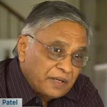 Patel's ban has international consequences