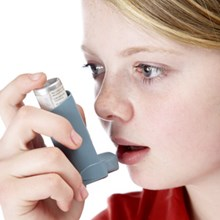 Inhaled corticosteroids inappropriately prescribed: report