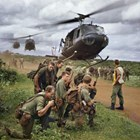 War and PTSD: Lessons learned from Vietnam