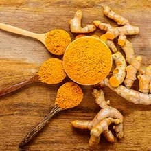 Curcumin: a new option for depression?
