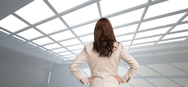 Do female pharmacists face an unfair glass ceiling?