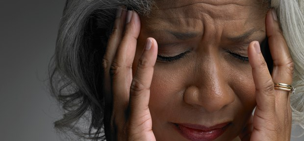 Migraine with aura linked to stroke subtypes