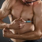 You won't believe what body builders are injecting themselves with now