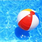 Myth? Chlorine counteracts urine in pools