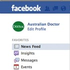 AHPRA tries to clarify social media rules