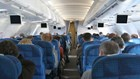 Man sues airline over being seated next to overweight passenger