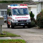 Ambos armed with palliative care plans