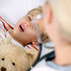 Kids' hospitalisations associated with adult CVD