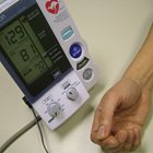 Stabilising BP key to stroke survival