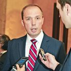 Dutton denies $7 co-pay plan scrapped