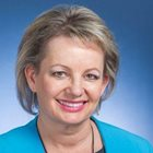 Sussan Ley will see you now..
