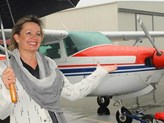 Sussan Ley's flight to nowhere