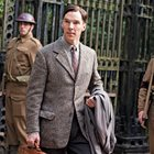 The code breakers of Bletchley Park
