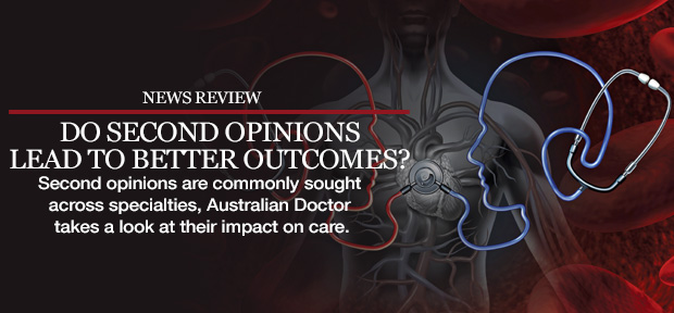 Do second opinions improve patient outcomes?