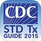 Clinical App: STD treatment guidelines
