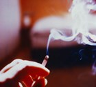 Reassurance over smoking cessation drugs