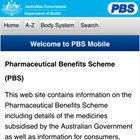 Government seeking more savings from PBS