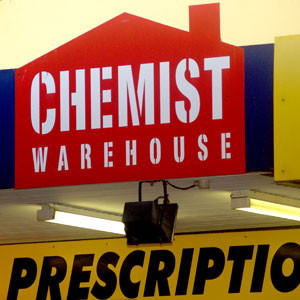 Chemist Warehouse ad misleading: Court