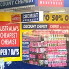 Amcal hardest hit by Chemist Warehouse's rise