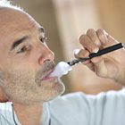 E-cigarettes behind surge in calls to poison centres