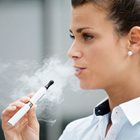 E-cigarettes potential outlined by study