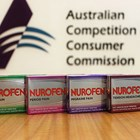 Lawyers urge ACCC to appeal against Nurofen penalty