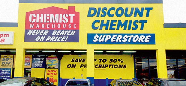Chemist Warehouse and ombudsman settle underpayment issue