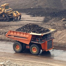 Coal mining decline hits rural GPs