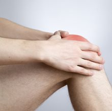 Surgeons in bid to regenerate knee cartilage